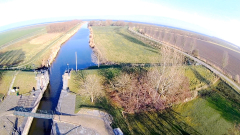 Dirkslandse Sas dirksland movie video 4k drone quadcopter luchtopname Aerial shots view Prises de vue aeriennes luchtfotografie luchtfoto luchtvideo